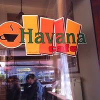 Photo taken at Havana club by Adam B. on 5/16/2012