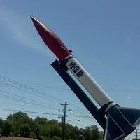 Photo taken at Walmsley Blvd by Deke S. on 6/16/2012