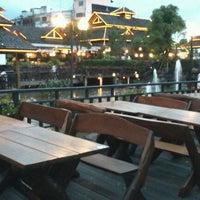 Photo taken at Baan Chan Krung by Nomember on 6/1/2012