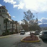 Photo taken at Primm Valley Resort & Casino by Mert E. on 3/18/2012