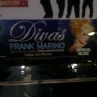 Foto tomada en Human Nature Theater por Brittany S. el 7/4/2012