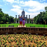Photo taken at Missouri School of Journalism by Jen R. on 5/28/2012