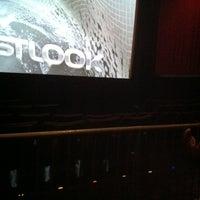 Photo taken at Regal Cinemas Hadley Theatre 16 by Amiyrah on 4/1/2012