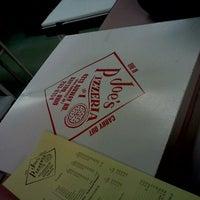 Photo taken at Joe's Pizzeria by Doug W. on 3/7/2012