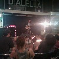 Photo taken at Mercat Municipal d'Alella by Teresa A. on 6/30/2012
