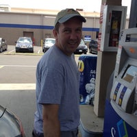 Photo taken at Sam's Club Gas Station by Rick on 6/29/2012