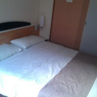 Photo taken at Hotel ibis Praha Malá Strana by Pavel A. on 8/7/2012