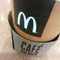 Photo taken at McDonald's by Juan Manuel M. on 5/11/2012
