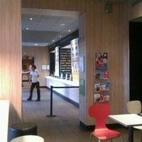 Photo taken at McDonald's by Fabio I. on 8/4/2012