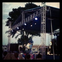 Photo taken at Frontier Days by Bob G. on 7/8/2012