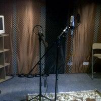 Photo taken at Shugar Studios by J-Nivus M. on 7/3/2012