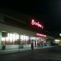 Photo taken at Bookmans by David O. on 8/5/2012