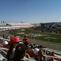 Foto scattata a Las Vegas Motor Speedway da JG il 3/11/2012