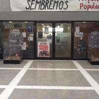 Photo taken at Facultad de Ciencias Sociales Universidad de Chile by María Paulina C. on 6/16/2012