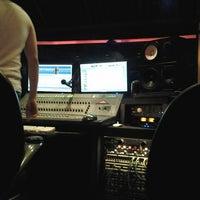 Photo taken at Pyramix Studios by Niqua W. on 9/1/2012