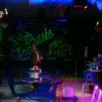 Foto tomada en El Oasis por Chris G. el 3/29/2012