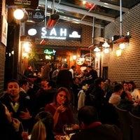 2/2/2012에 Kayhan P.님이 Şah Cafe & Bar에서 찍은 사진