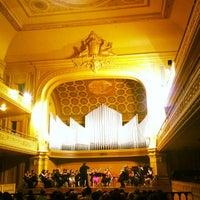 4/23/2012에 Fabio J.님이 Escola de Música UFRJ에서 찍은 사진