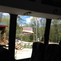 Photo taken at Algonquin Outfitters by P M. on 5/13/2012