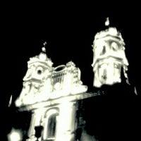 Photo taken at Santuario de Nuestra Señora de la Soledad by Antonio M. on 8/14/2012
