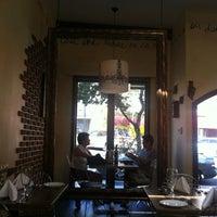 Photo taken at La Villa by Anna D. on 8/8/2012
