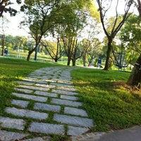 Photo taken at Bishan - Ang Mo Kio Park by Valerie Q. on 4/28/2012