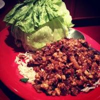 Photo taken at Pei Wei by Niki J. on 2/18/2012