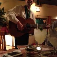 Photo taken at Las Palomas Restaurant - Bar by Bryan H. on 2/25/2012