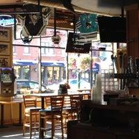 Photo taken at Tom Reid's Hockey City Pub by Mark H. on 6/30/2012