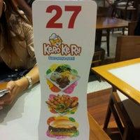 Photo taken at Kero Ke Ry by Rafael P. on 3/3/2012