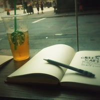 Photo taken at Starbucks by Wout L. on 8/13/2012