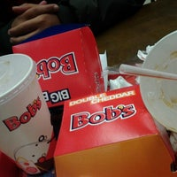 Photo taken at Bob's by Jonatham V. on 6/25/2012