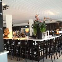 Photo taken at De Veranda by Eus on 2/18/2012