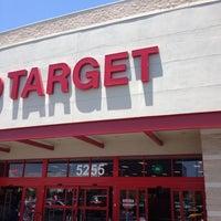 Photo taken at Target by Dino H. on 7/6/2012