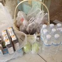 Photo taken at วัดหนองหัวเรือ by ✨💘Púęñgzäå💓🌟 on 3/18/2012
