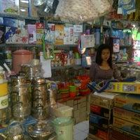 Photo taken at Pasar Koja Baru by Doni R. on 5/19/2012