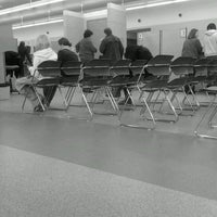 Photo taken at New Jersey Motor Vehicle Commission by Ed C. on 4/11/2012