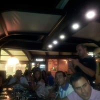 Photo taken at e Pizza by Luca E. on 8/25/2012