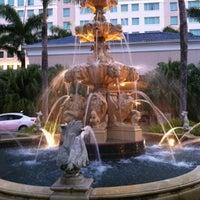 Photo taken at The Ritz-Carlton, San Juan by Jeremy M. on 7/26/2012