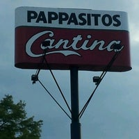 Photo taken at Pappasito's Cantina by Freddy R. on 7/22/2012