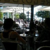 Photo taken at Reloj Berri by Peter N. on 8/1/2012