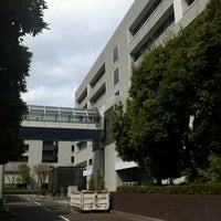 Photo taken at IBM 大和事業所 by Fumio I. on 4/3/2012