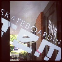 Photo taken at System Skateboards by Colorado Card on 8/25/2012