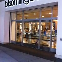 Photo taken at Bloomingdale's by Vadik S. on 4/7/2012