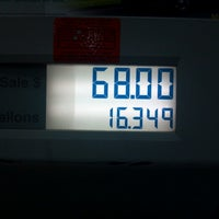 Photo taken at BP by Dary'l on 9/11/2012