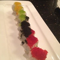 Photo taken at Sushi Fugu by Bethie-Beth on 7/28/2012