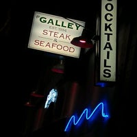 Photo taken at The Galley Restaurant by John H. on 4/27/2012