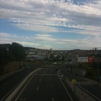Foto tirada no(a) A Ponte do Milenio por Juan C. em 8/27/2012