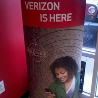 Photo taken at Verizon Authorized Retailer, TCC by Tony C. on 3/24/2012