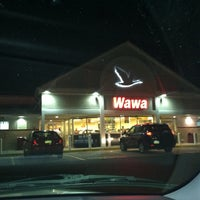 Photo taken at Wawa by Johnnilee D. on 8/31/2012